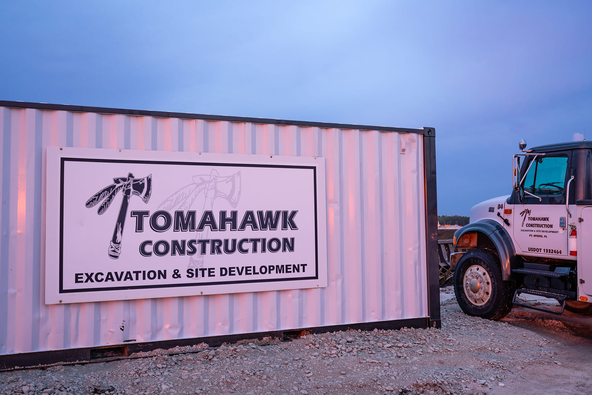 Tomahawk Gallery - Photo 0